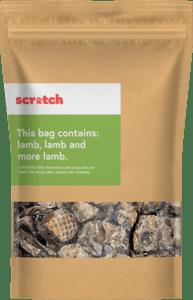 Lamb Crunch Treats